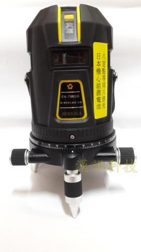 Fukuda EK-789SB 日本機心組鋰電池 8定點等同8倍光 4V4H8D 紅光雷射墨線