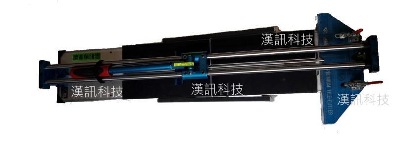 日本 鳥頭牌 鳥嘴 ISHIL 880mm 雷射定位 雙管 磚切割機 磁磚切割器 切台 彈簧